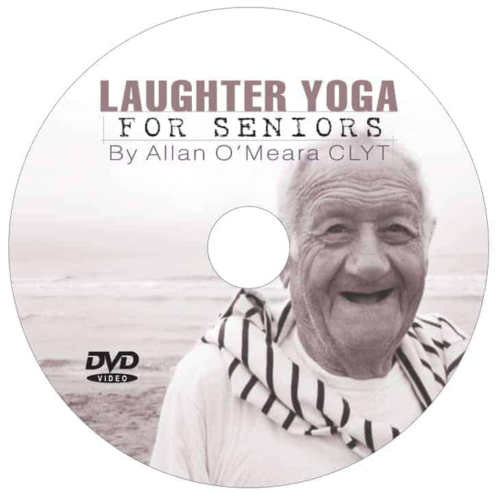 Laughter Yoga For Seniors Video Download Laughter Yoga International Shop