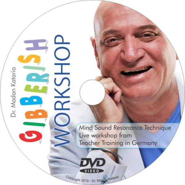 Gibberish Workshop